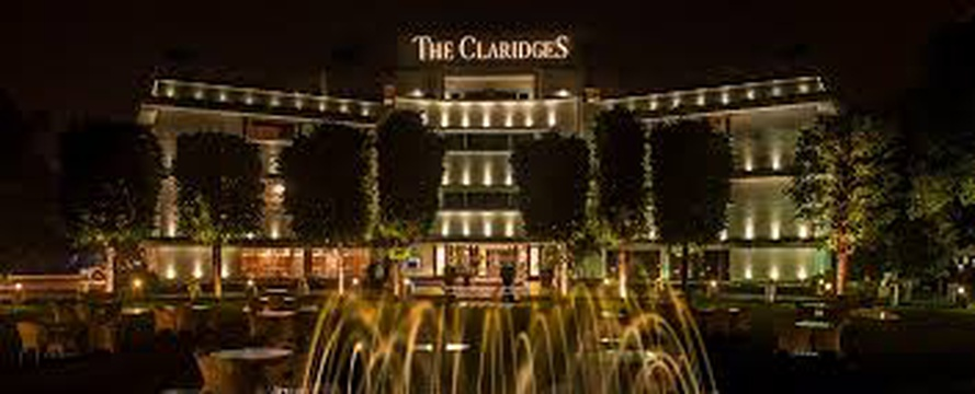 The Claridges, New Delhi, India